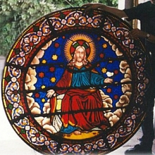 Stained Glass Restoration & Assembly